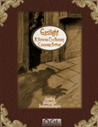 Gaslight Victorian Fantasy (OGL Edition)