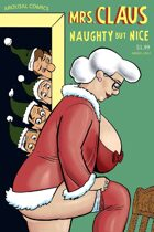 Mrs Claus: Naughty But Nice