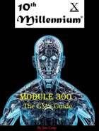 Module 300: The GM's Guide