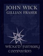 Wicked Fantasy Companion