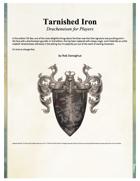 Tarnished Iron