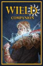 Wield Companion
