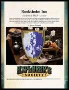 Rooksholm Inn