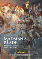Madman's Blade