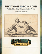 Risky Things to do in a Duel