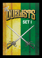The Duelists: Set 1