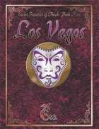 Secret Societies: Los Vagos (Book 5)
