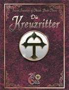 Secret Societies: Die Kreuzritter (Book 3)