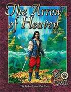 7th Sea Adventures: The Arrow of Heaven