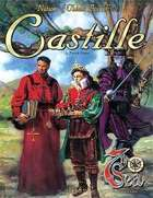 Nations of Théah: Castille (Book 5)