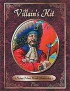 7th Sea: Villains Kit