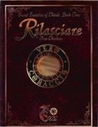 Secret Societies: Rilasciare (Book 2)