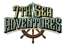 7th Sea Adventures