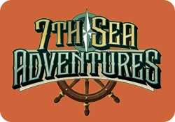 7th Sea Adventures