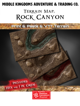 Terrain Map: Rock Canyon