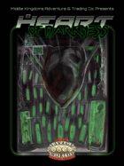 Heart of Darkness (Savage Worlds)