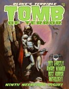 Bloke's Terrible Tomb Of Terror #9