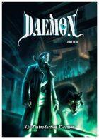 Daemon - Livret d'introduction