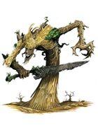 RPG Fantasy Creature, Demon of Swamp