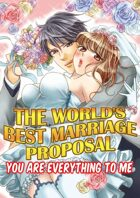 (TL) The World's Best Marriage Proposal Vol.1 - You Are Everything To Me