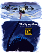 One-Sheet Supplement - The Dying-Man
