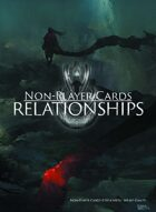 Non-Player Cards: Relationships