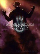 Non-Player Cards: Goals
