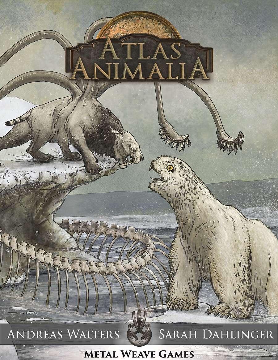 Atlas Animalia
