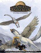 Atlas Animalia Statbook: Shadow of the Demon Lord
