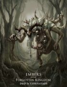 Embers System Companion: D&D 5e