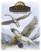 Atlas Animalia Statbook: 5e