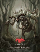 Embers System Companion: Shadow of the Demon Lord (SotDL)