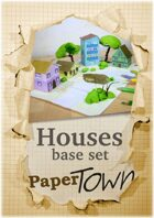 PaperTown - Houses Base Set v0.5