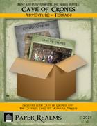 Cave of Crones Story + Terrain Bundle [BUNDLE]