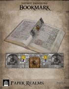 Infinite Dungeons Bookmark