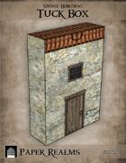 Stone Tuck Box