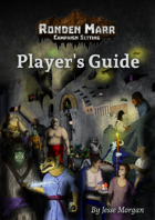 Ronden Marr Player's Guide
