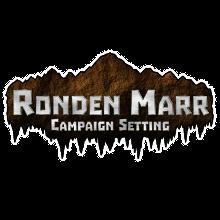 Ronden Marr