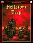 MonkeyGod Presents: Hellstone Deep