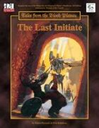 MonkeyGod Presents: The Last Initiate