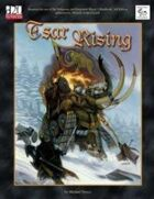 MonkeyGod Presents: Tsar Rising
