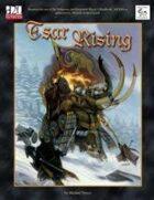 MonkeyGod Presents: Tsar Rising
