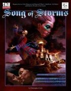 MonkeyGod Presents: Song of Storms