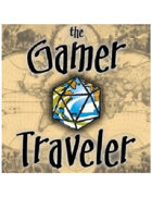 The Gamer Traveler Podcast - Episode 02: Ireland