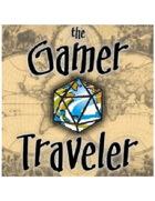 The Gamer Traveler Podcast - Episode 02: Ireland