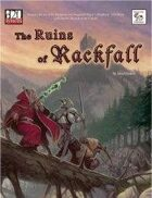 MonkeyGod Presents: The Ruins of Rackfall