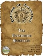 Domains of Adventure: The Havenmine Gauntlet