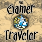 The Gamer Traveler Podcast - Episode 01: Warwick Castle