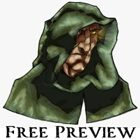 OBE: Gods of the Shroud Free Preview