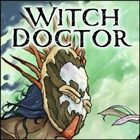 OBE: The Witch Doctor Player Class for D&D 4E